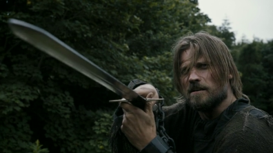 © Nikolaj Coster-Waldau, alias Jaime Lannister.