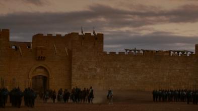 © Yumkai, première cité esclavagiste libérée par Daenerys.