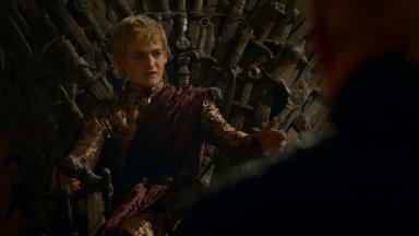 © Joffrey Baratheon-Lannister.