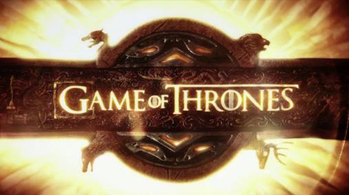 Game of Thrones - © Générique de début de chaque épisode