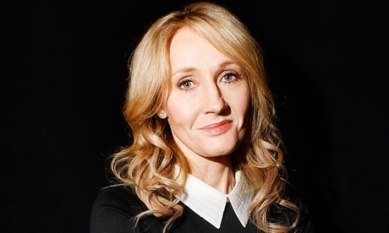 Joanne Rowling - © http://static.guim.co.uk/sys-images/Guardian/Pix/pictures/2013/7/15/1373903610942/JK-Rowling-011.jpg