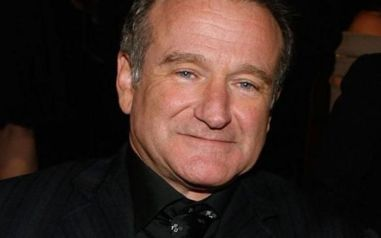 Robin Williams - © https://flic.kr/p/oq3Azg