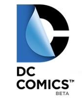 Logo DC Comics - © https://flic.kr/p/brnrK9