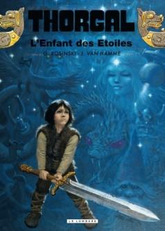 Thorgal tome 7 - © http://www.lelombard.com/albums-fiche-bd/thorgal/enfant-etoiles-l,598.html