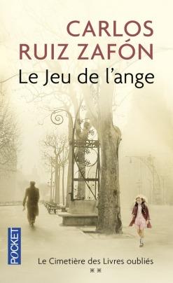 Editions Pocket - © http://www.pocket.fr/site/le_jeu_de_l_ange_&104&9782266194235.html?RECHA=ruiz+zaf%F3n