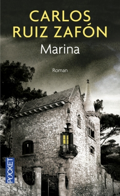 Editions Pocket - © http://www.pocket.fr/site/marina_&104&9782266212540.html?RECHA=ruiz+zaf%F3n