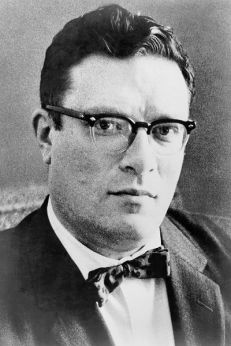 Isaac Asimov © http://commons.wikimedia.org/wiki/File:Isaac.Asimov02.jpg