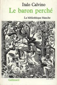 Couverture de l'édition de La Bibliothèque Blanche - © http://www.gallimard.fr/Catalogue/GALLIMARD/La-bibliotheque-blanche-illustree/Le-baron-perche