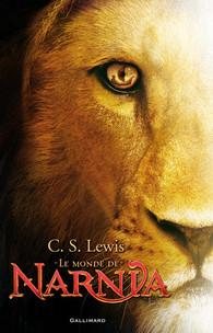 L'intégrale de Narnia - © http://www.gallimard.fr/Catalogue/GALLIMARD-JEUNESSE/Grand-format-litterature/Romans-Junior/Le-Monde-de-Narnia2