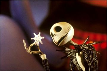 Jack the Pumpkin King, de L'Étrange Noël de Mister Jack - © http://www.allocine.fr/film/fichefilm-27633/photos/detail/?cmediafile=18682574