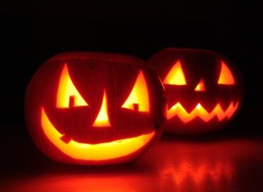 La citrouille, emblématique d'Halloween - © https://flic.kr/p/6vsUJ5