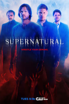Poster promotionnel saison 10 - © http://www.supernaturalwiki.com/index.php?title=File:Bwj-v_uCIAAW354.png
