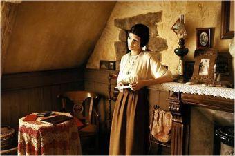 Audrey Tautou dans le rôle de Mathilde - © http://www.allocine.fr/film/fichefilm-48349/photos/detail/?cmediafile=18387021