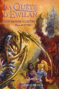 Tome 1, aux Editions Rageot - © http://www.rageot.fr/livres/dun-monde-a-lautre/
