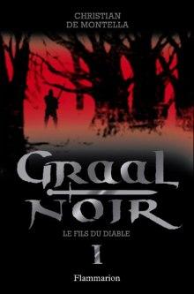 Tome 1, Le Fils du Diable - © Editions Flammarion