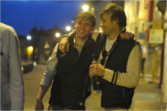 Sam Claflin et Douglas Booth - © http://www.allocine.fr/film/fichefilm-218385/photos/detail/?cmediafile=21138521