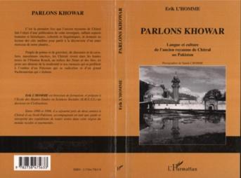Parlons khowar - © http://www.editions-harmattan.fr/index.asp?navig=catalogue&obj=livre&no=13590