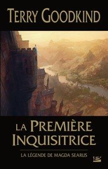 Préquel La Première Inquisitrice - © http://www.bragelonne.fr/livres/View/la-premiere-inquisitrice--la-legende-de-magda-searus