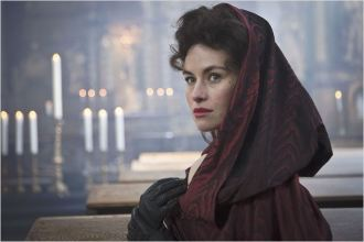 Milady de Winter (Maimie McCoy), saison 1 - © http://www.allocine.fr/series/ficheserie-11305/photos/detail/?cmediafile=21067343